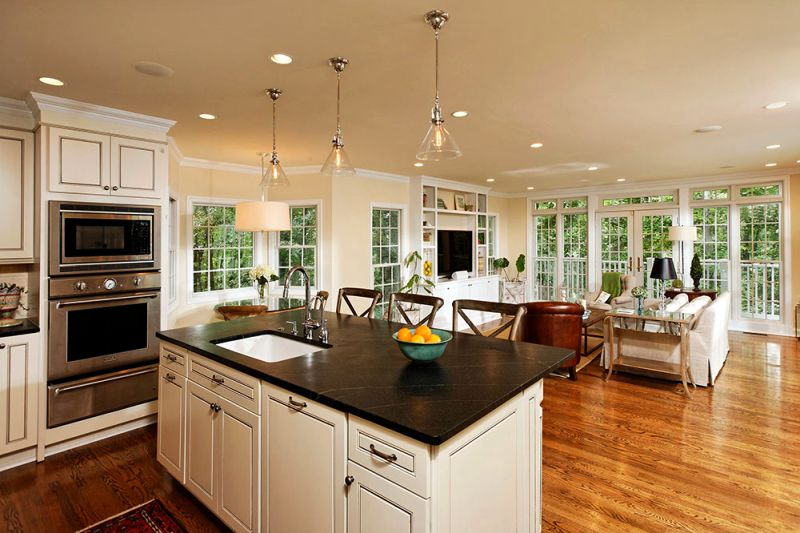 Essential Kitchen Renovation Tips To Improve Form And Function
