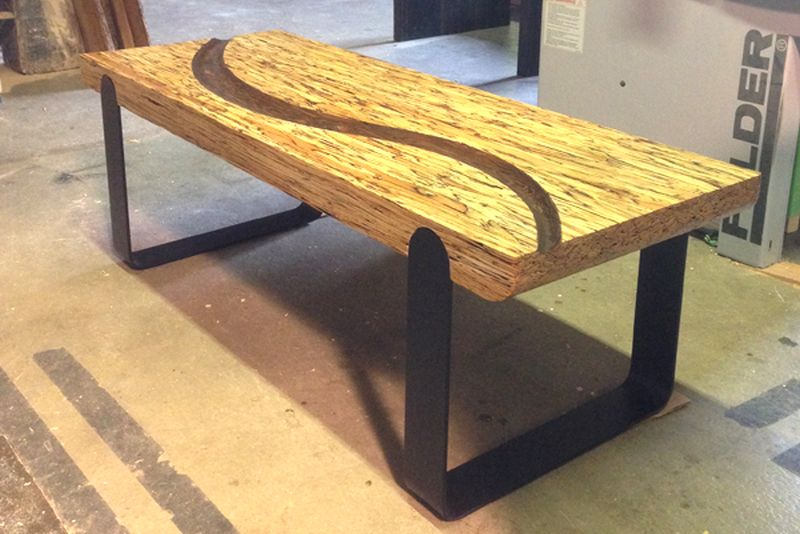 Parallam Coffee Tables