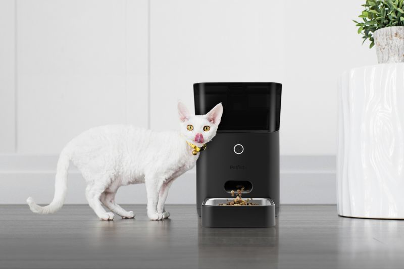 Best Pet Care Gadgets Spotted at CES 2018