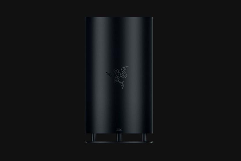 Razer Nommo Speaker Line at CES 2018-18