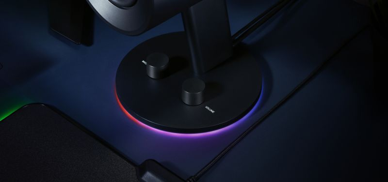Razer Nommo Speaker Line at CES 2018-4