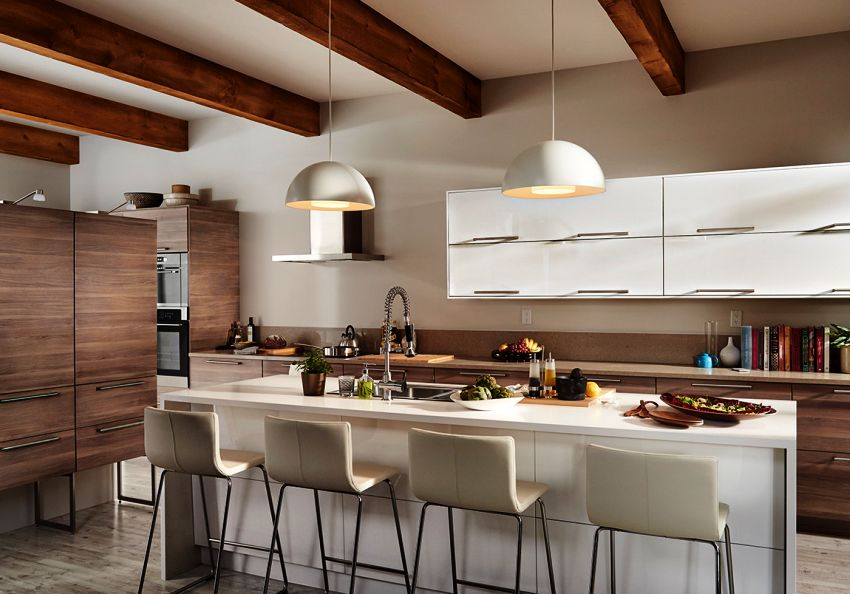 Renovations to Improve Your Kitchen's Function