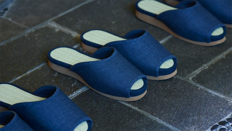 Smart Slippers at this Hotel is the Best Way to Kick-start your Vacation