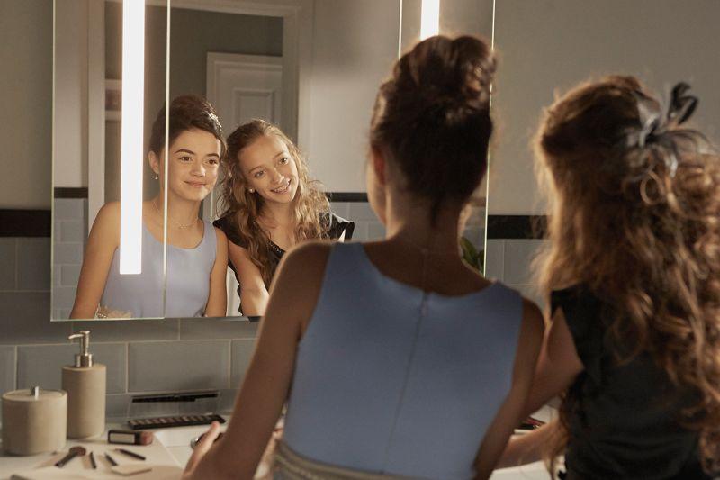 Verdera Kohler smart mirror-5