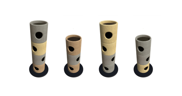 Catapilla Modular cat Tree From Hicat London
