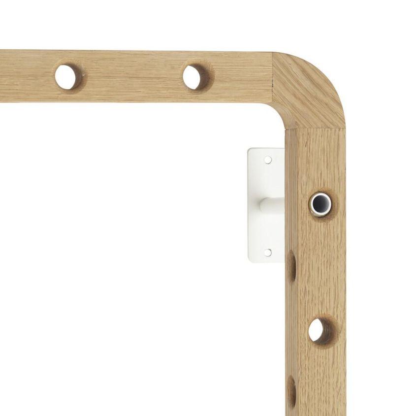 Dot modular shelving system from Dot.Home