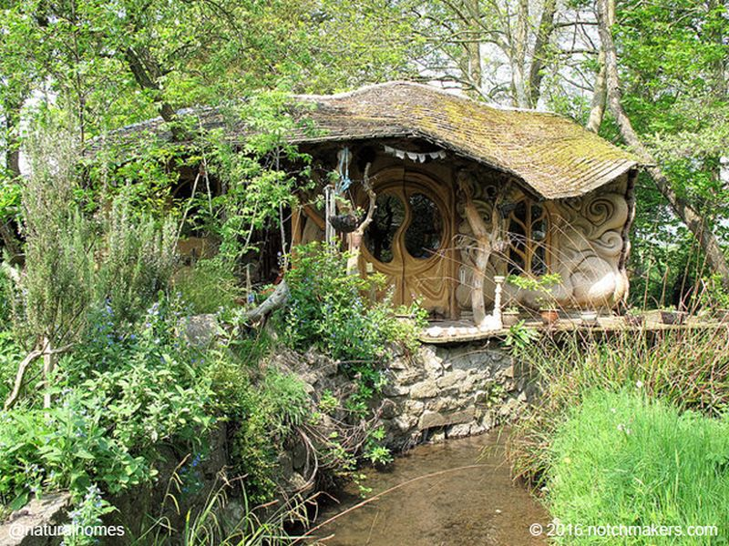 Best Cob Houses