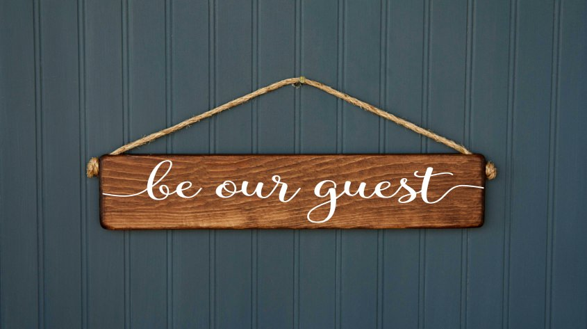 How to Prepare Your Guest Room for Unexpected Visitors