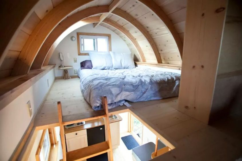 40 Best Tiny Houses On Wheels To Live Happy Life On The Go