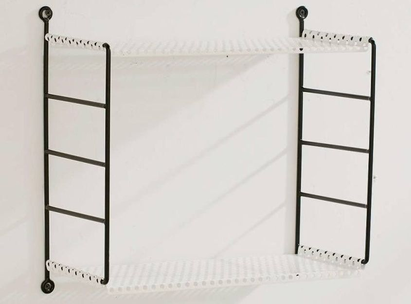 Modular shelving by Urban Outfitters