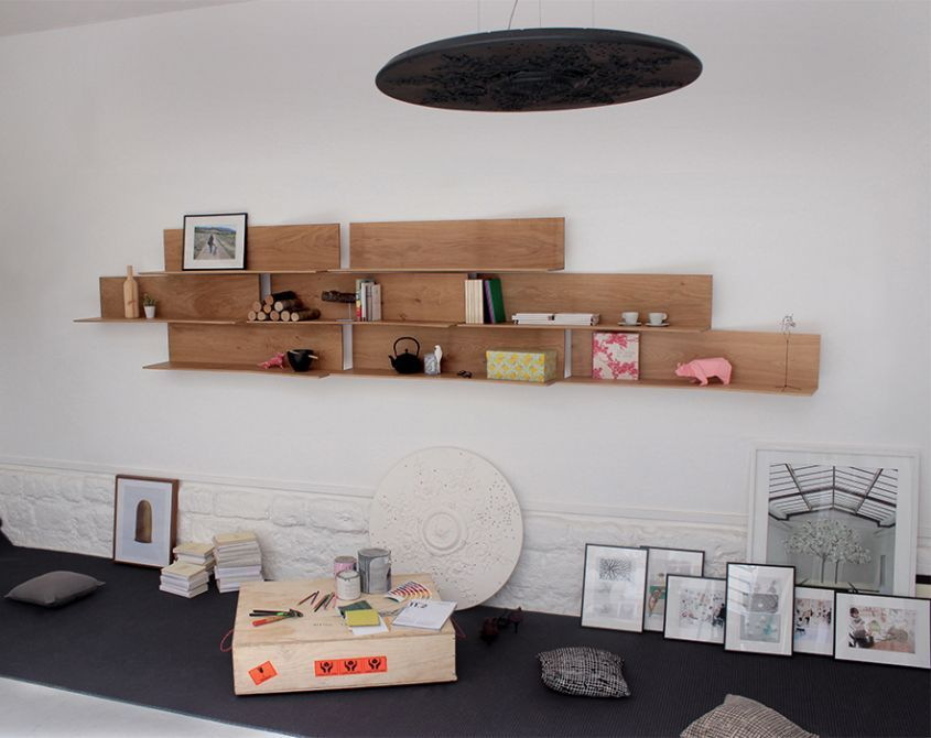 NEW Shelf 11.2 By Olivier Chabaud