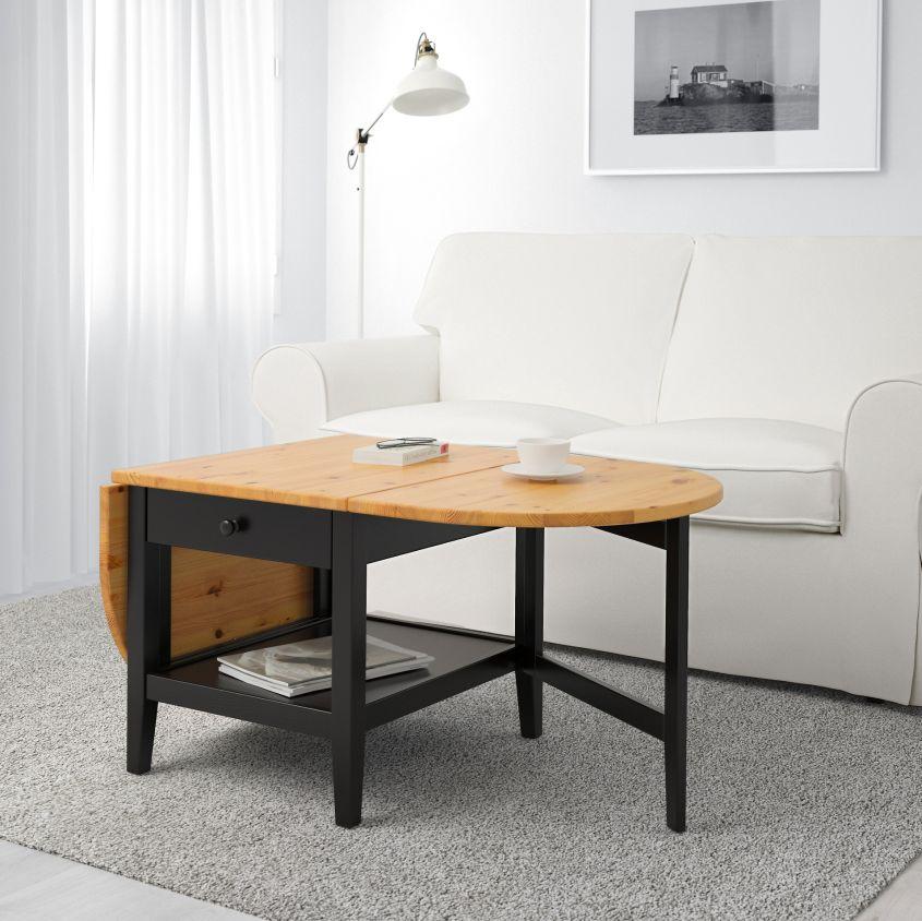 Arkelstorp coffee table by Ikea