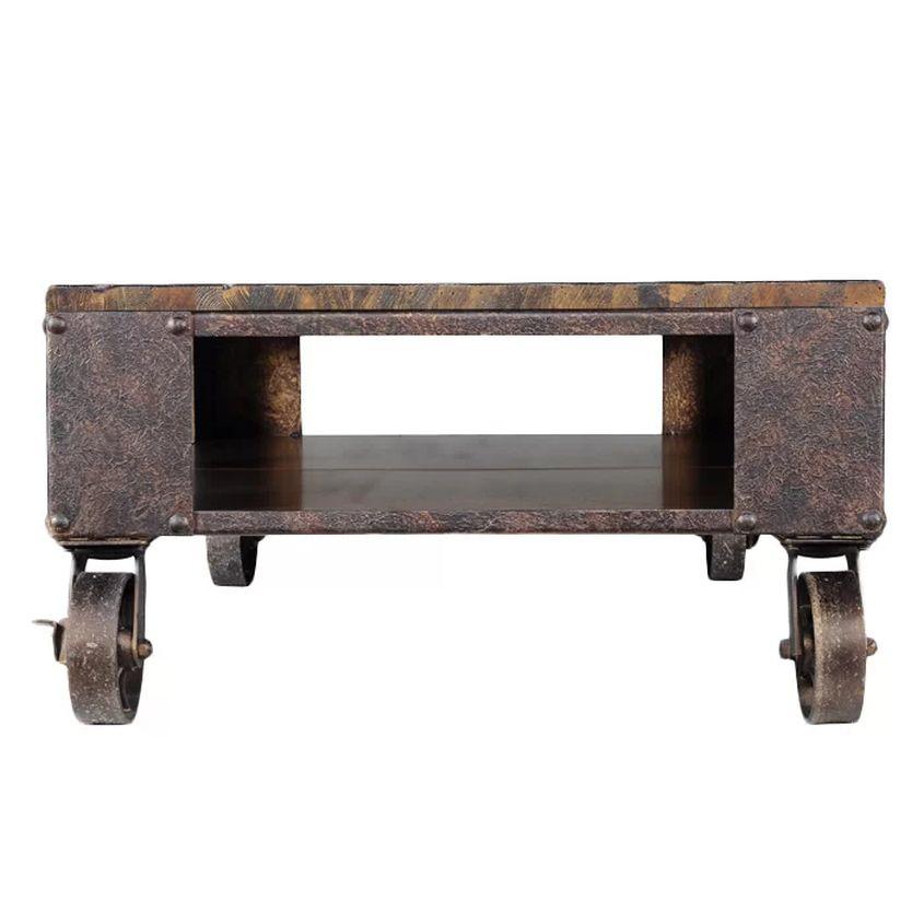 Beckfield coffee table