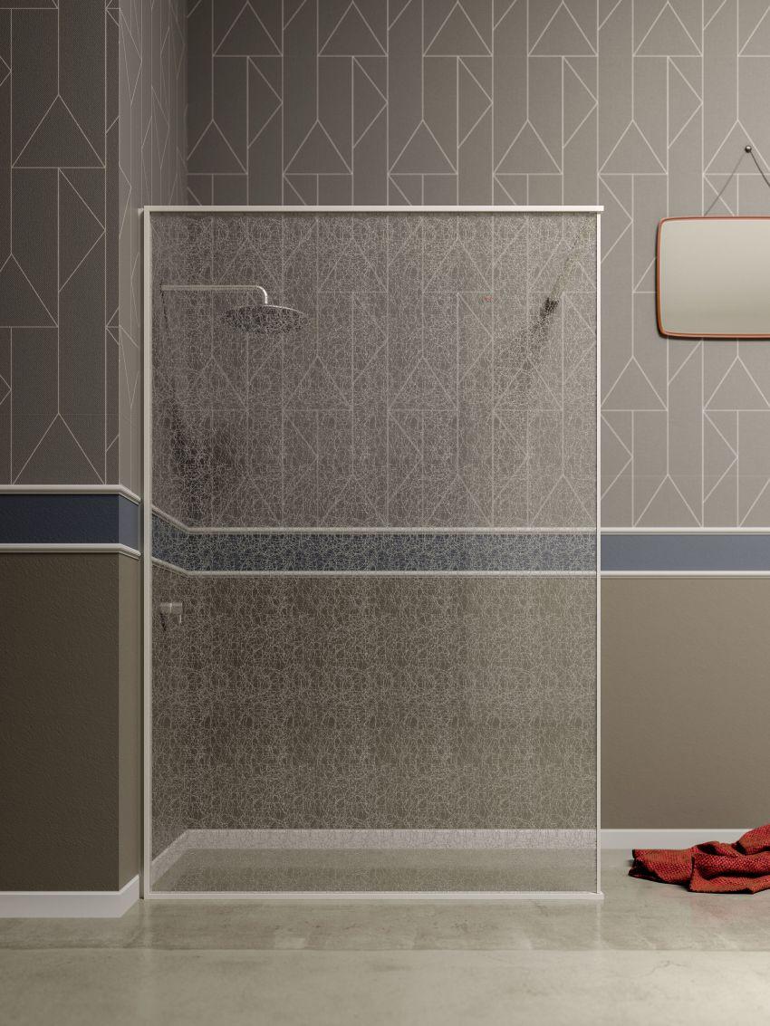 BluBleu - Sciarada shower