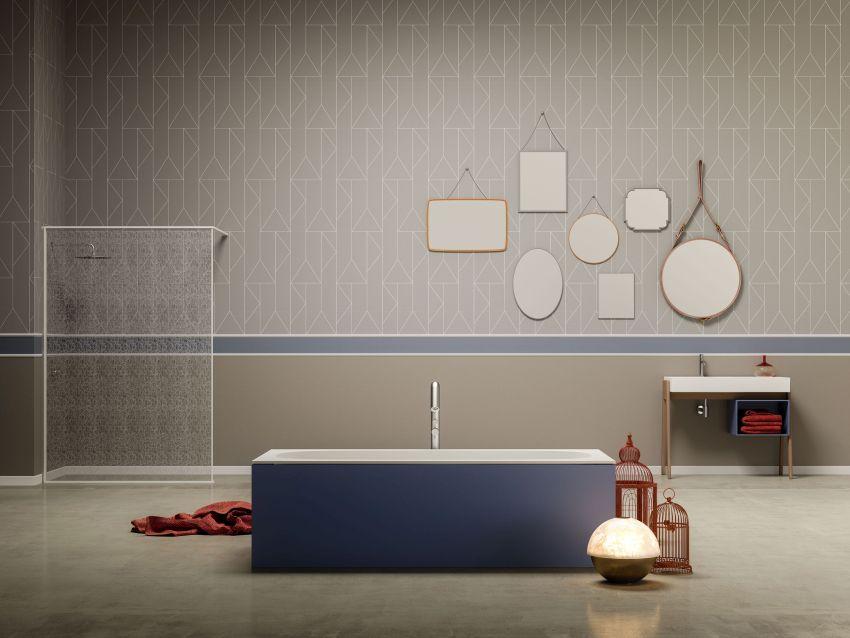 BluBleu - Sciarada washbasin