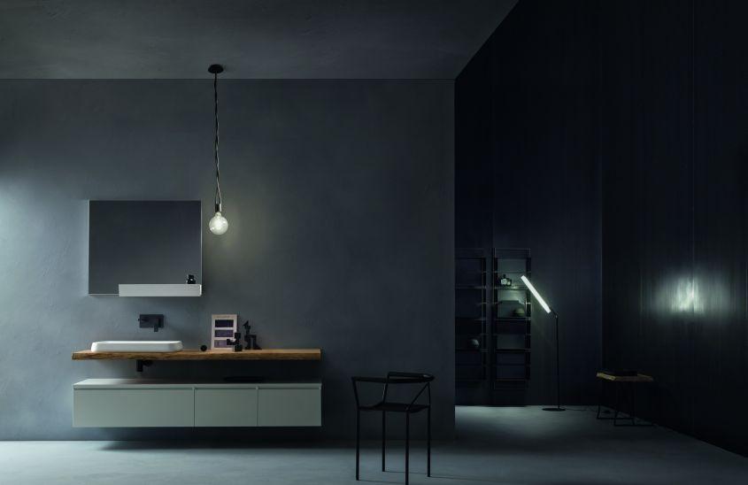 Cerasa to unveil bathroom furniture brand line ICONE at Milan Design Week 2018