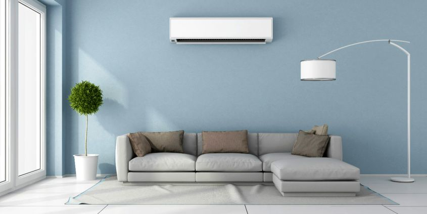 How to buy AC for home