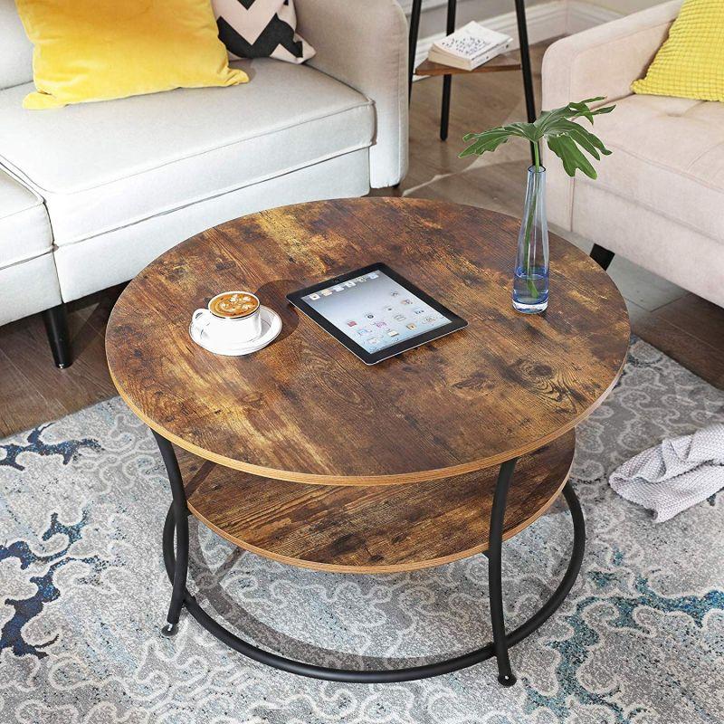 DAINTREE Coffee Table