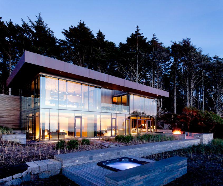 Finley Beach House