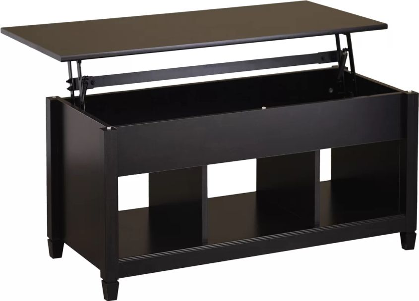 Lamantia lift-top coffee table