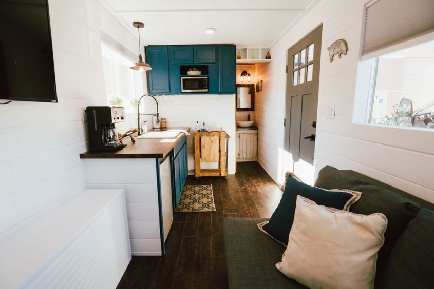 Affordable Shipping Container Homes From Alternative