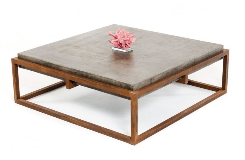 Best Modern Coffee Tables To Buy In - 44 inch square coffee table