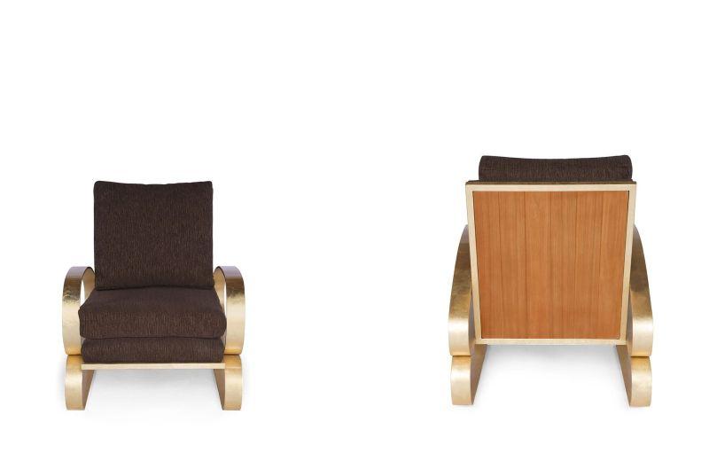 Monterey Lounge Chair II