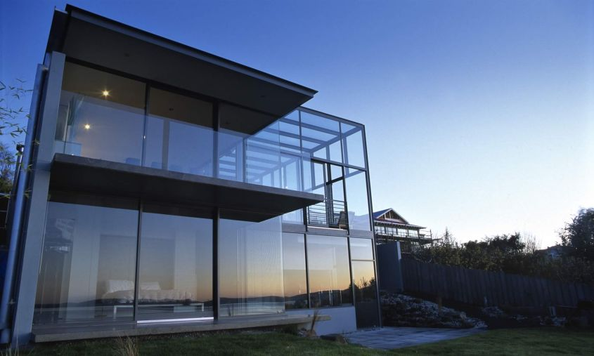 The Kay House by Maria Gigney Architects