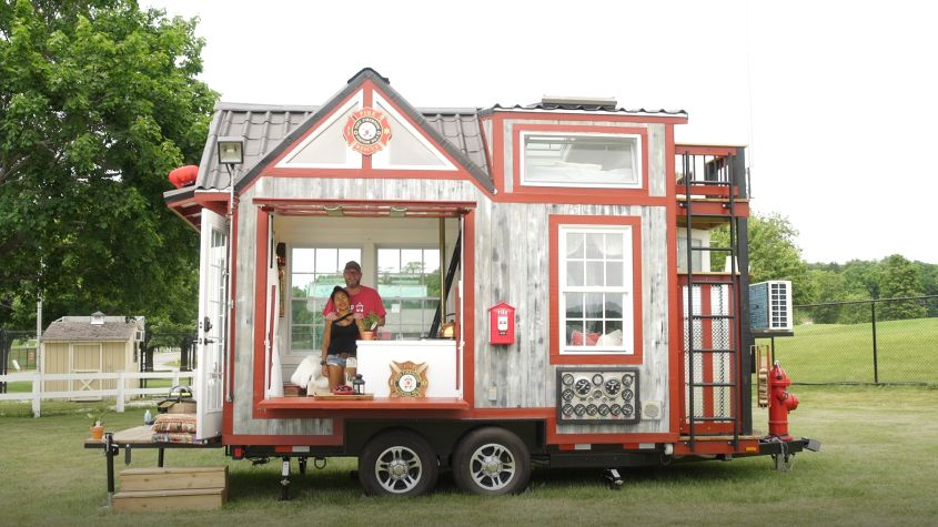 Georgia Tiny House Festival