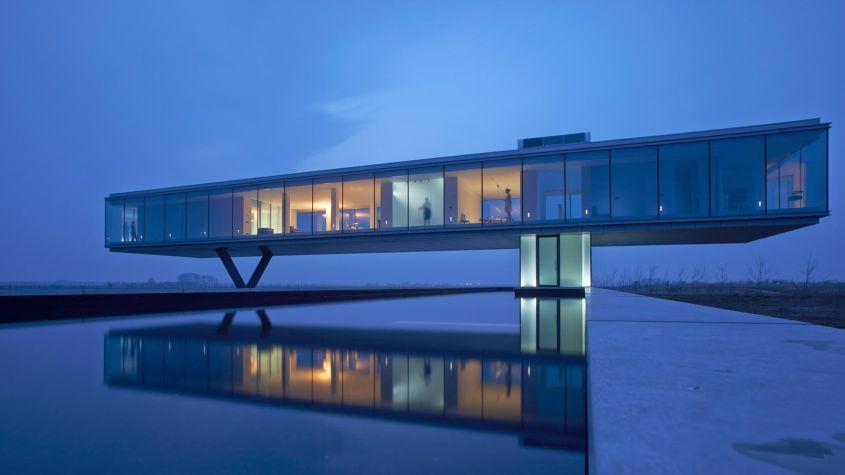 Villa Kogelhof by Paul De Ruiter
