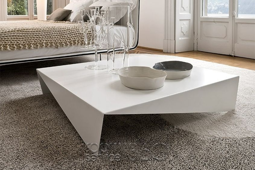 Voila Coffee Table by Max Piva