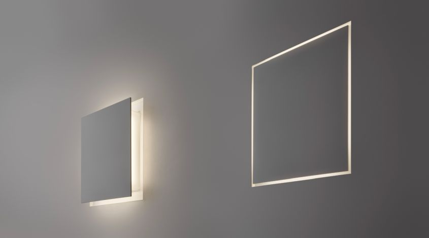 aldecimo wall lamp