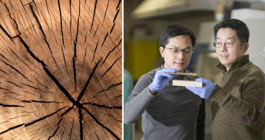 super wood