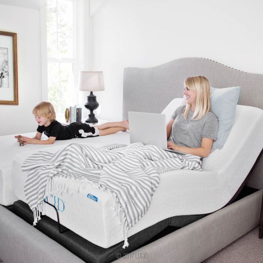 7 Best Adjustable Beds You Can Buy In 2018