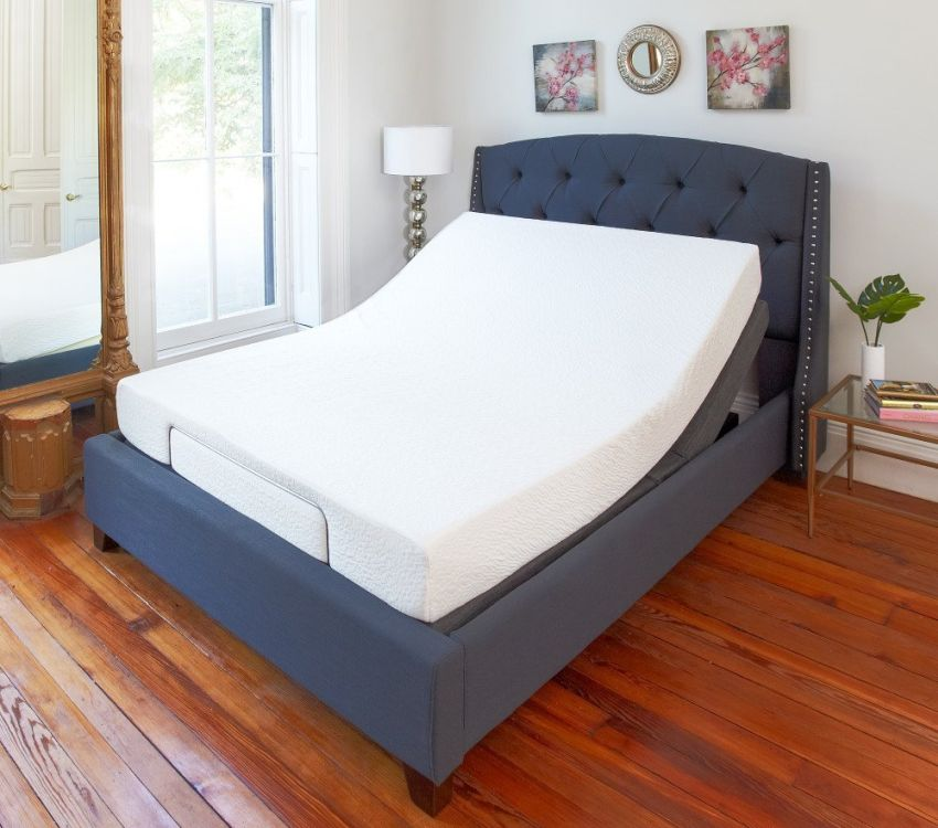 Classic Brands Adjustable Bed Base