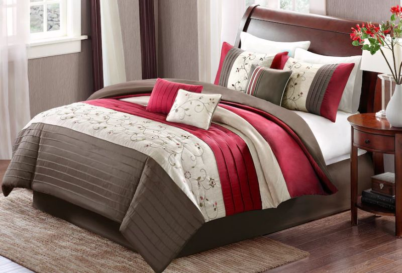 Bedroom design ideas - Modern Bed linens