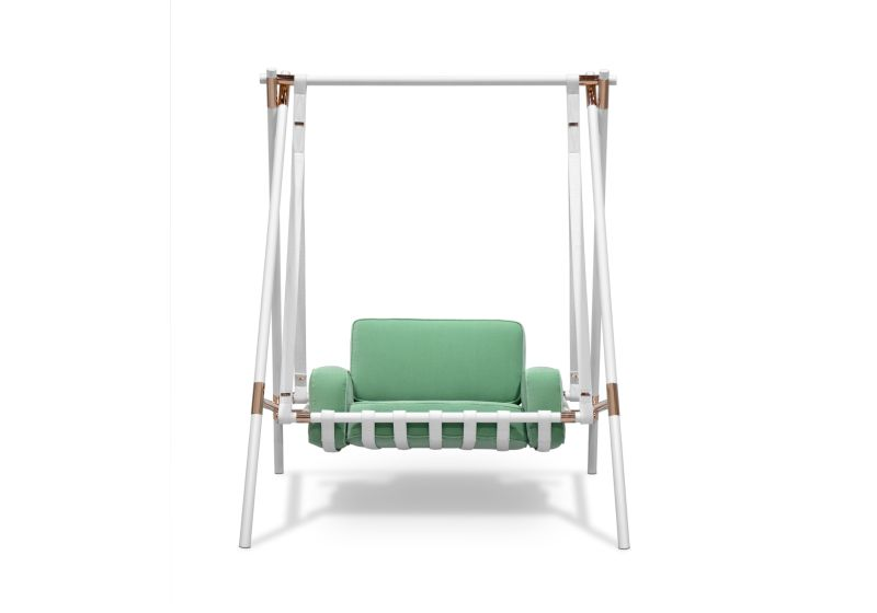 Booboo Swing Sofa by Circu