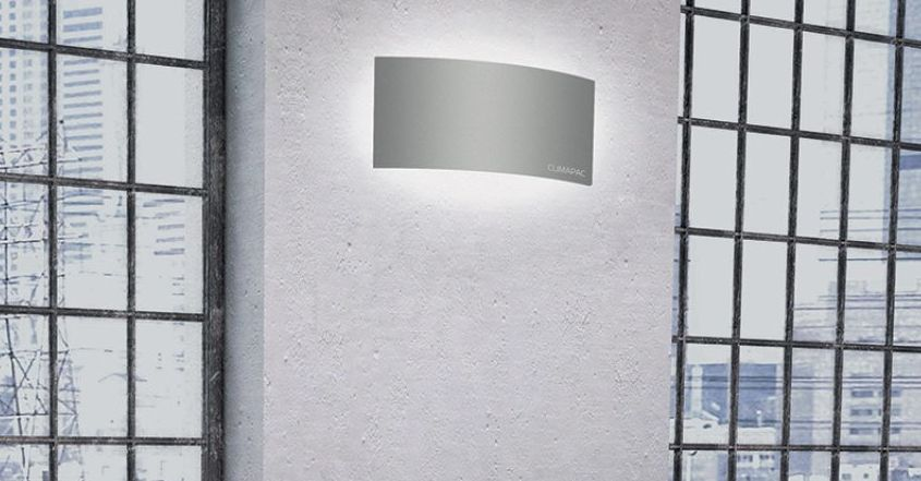 Climapac ventilation system