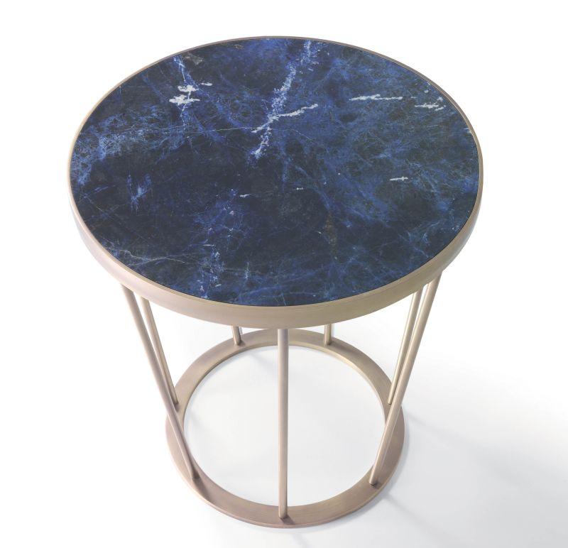 Dora coffee tables by Enzo Berti for Kreoo