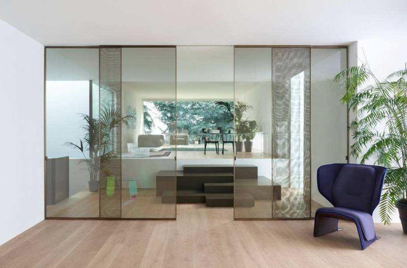 Glas Italia Unveils its New Glass Furniture Collection at Salone del Mobile 2018