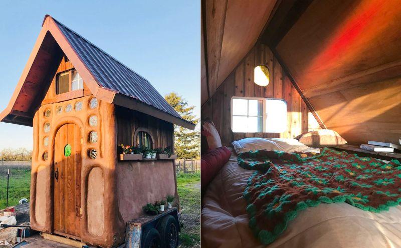 Miguel Elliott/Sir Cobalot Creates cob houses