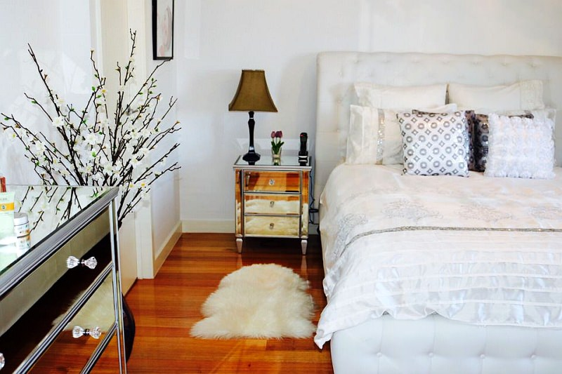 How To Organize Your Bedroom