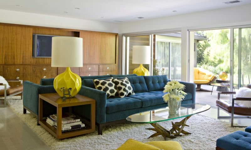 Interior decor tips for modern homes