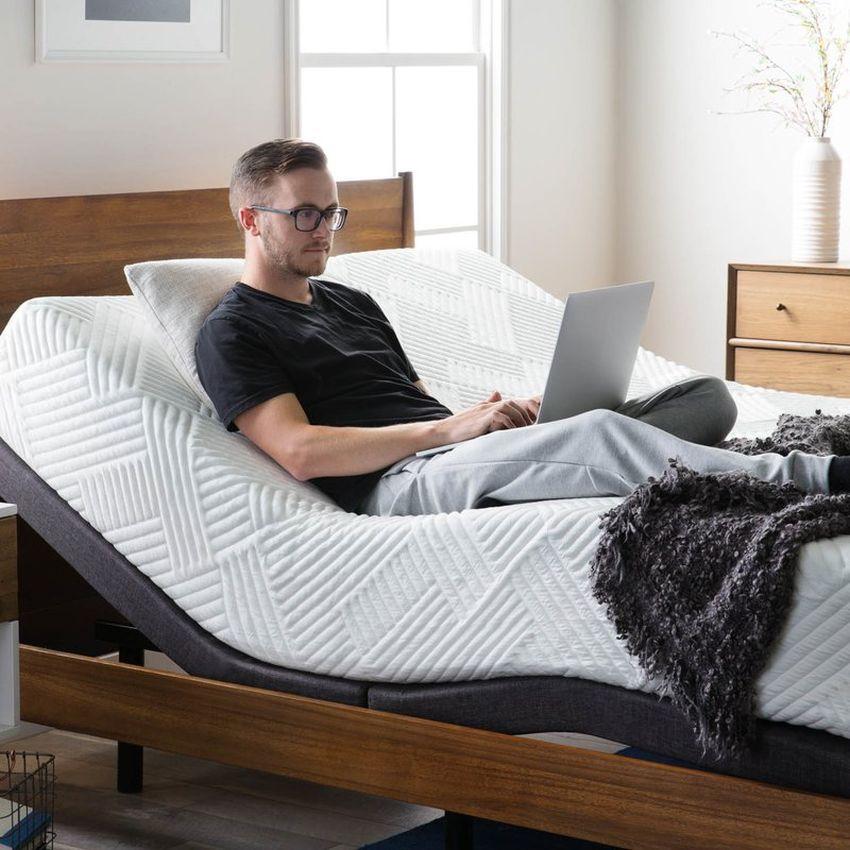 Kristofer+Adjustable+Bed+Base