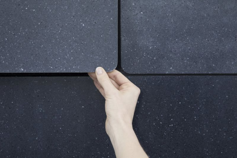 Layer and Kvadrat Join Forces to Create Shift Flexible Shelving System