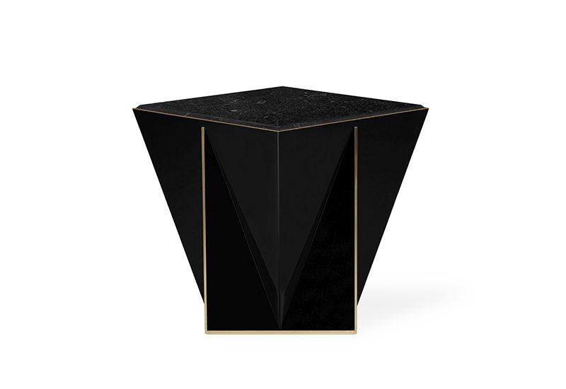 Handcrafted Luxury Furniture from LUXXU Home Debuts at Salone del Mobile 2018
