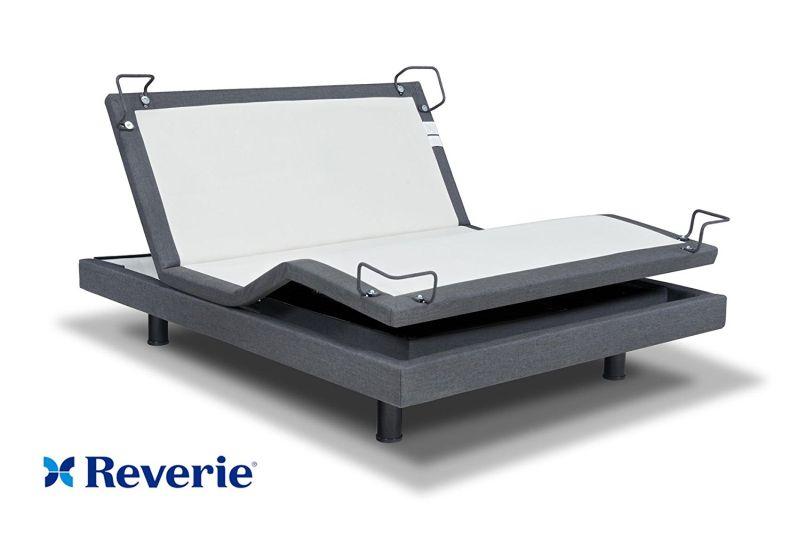 Reverie 7S adjustable bed