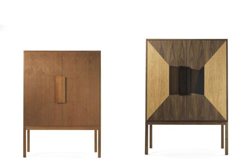 Riva 1920 Collaborates with Cosentino to Create DeKauri Freestanding Bathroom Vanity