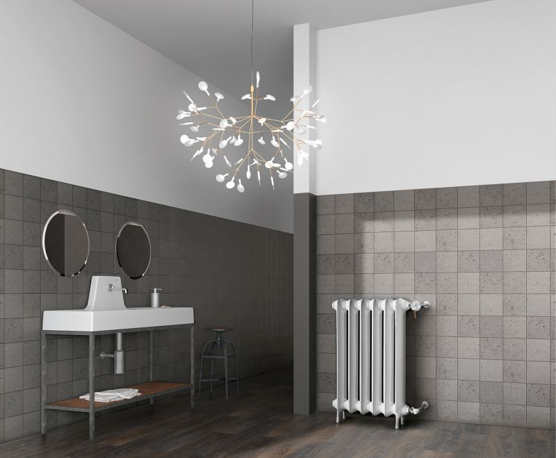 Scirocco H Launches New Style&Soul Collection of Radiators
