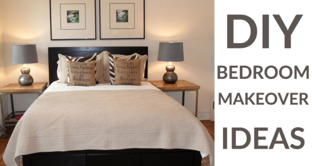 diy-bedroom-makeover-ideas